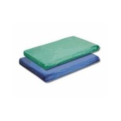 Housse matelas poly thyl ne bleu carton de d m nagement for Housse matelas transport