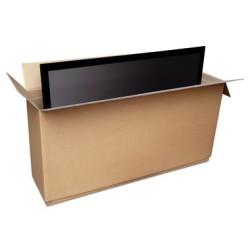 Carton tableau Boxe Tv Grande Le Polyvalent XTRA résistants