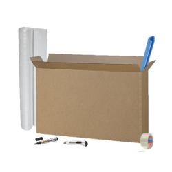 Pack Tableau Boxe Tv Grande Le Polyvalent XTRA résistants