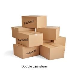 Pack Economy livres avec déjà une Sponsor ou publicité