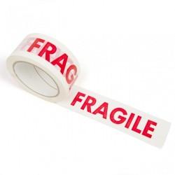 1 rotolo di nastro adesivo Fragile