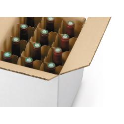 10 scatoli JUMBO EXTRA resistenti