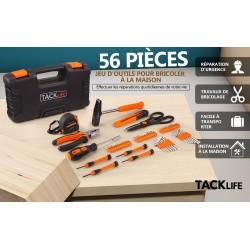 Stanley STMT0-74101 Material Werkzeugset, 38 Teile