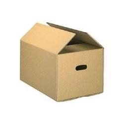 10 cartons Box 1 livres XTRA résistants
